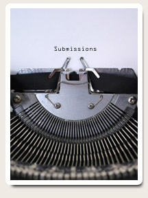 Submission Guidelines - P S  Literary Agency