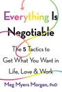 EverythingIsNegotiableCover